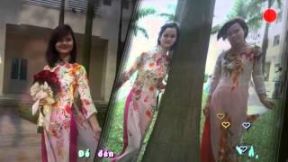 [HD] Bức Tranh Kỷ Niệm -Trần Tuấn Lương