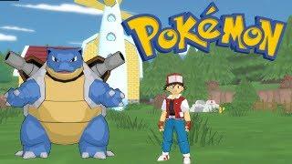 Pokémon Generations : De nouvelles créatures - MAJ 2