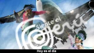 3 Notas - Siente el Peru (Prod. Drilo Records & el Biokimiko musical)