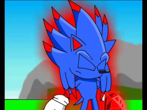 Sonic: The Return Of Nazo Part 1 | Doovi