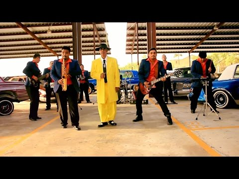 Popurri El Cometa y Pachuco - El Gran Sabor de Adrian Diaz (ft. Joey Garcia) Los Garcia Bros.