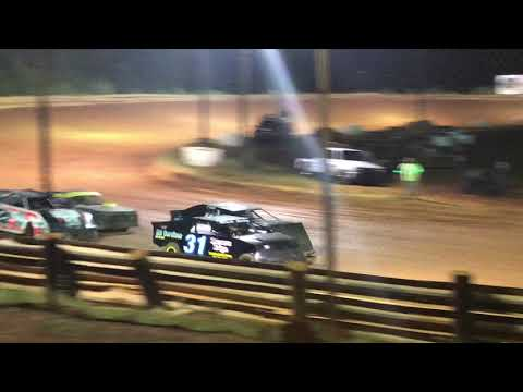 Travelers Rest Speedway Young Guns 6/22/18