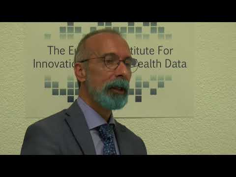 Interview Juan Fuertes - i~HD & EMIF joint conference 2017