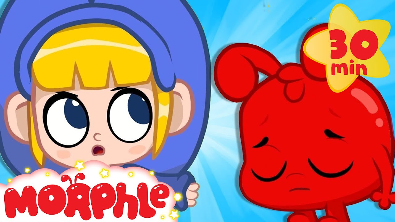Mila and Morphles BIG FIGHT - My Magic Pet Morphle | Cartoons For Kids | Morphle TV | Kids Videos