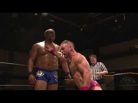 Over The Top Wrestling - Contenders 9, The Hangover Show - Preview