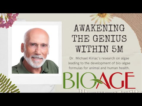 awakening the genius within 5m