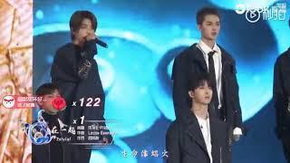 【樂華七子】181103國風舞台(錄頻版) thumbnail