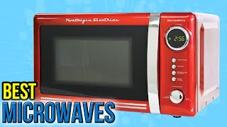 10 Best Microwaves 2016