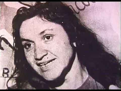 Violeta Parra/Viola Chilensis Documental 2003 from YouTube · Duration:  1 hour 23 minutes 32 seconds