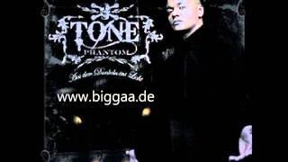 "Tone - Skalpell / Aus dem Album ""Phantom""  (2009) 2011"