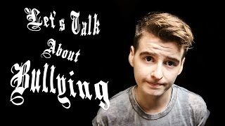 Let's Talk About Bullying