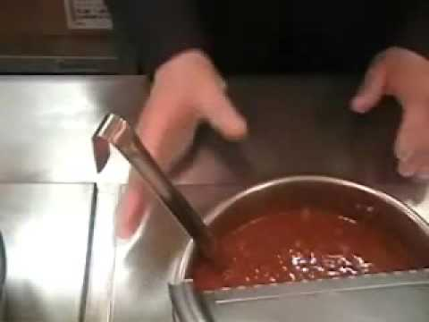 SOUP STATION TRAINING VIDEO   PART 1