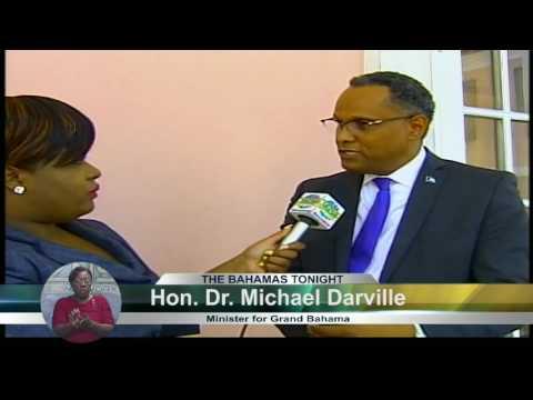 GRAND BAHAMA HEALTH REPORT