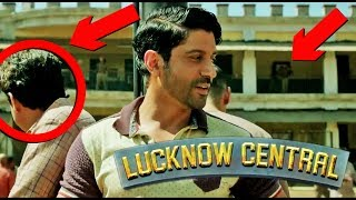 LUCKNOW CENTRAL | Trailer Breakdown | Farhan Akhtar | Things You Missed | SPOILERS |