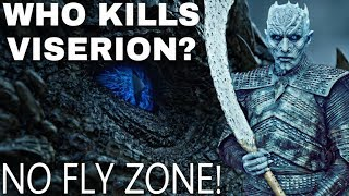 Download Which Character Kills The Night King's Dragon? - Game of Thrones Season 8 (The Final Season) Mp3 and Videos