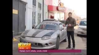 видео Слесарный ремонт автомобилей Mercedes-Benz