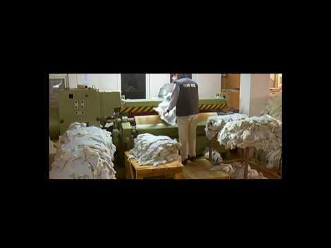 Производство натурального меха для шуб и дубленок