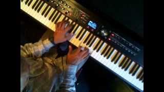 CAMMAS Pierre - Jazz lesson - Plaisir d
