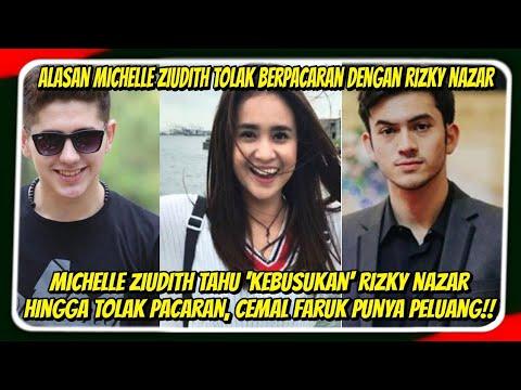 Michelle Ziudith Tahu Kebusukan Rizky Nazar Hingga Tolak Pacaran Cemal Faruk Punya Peluang Youtube