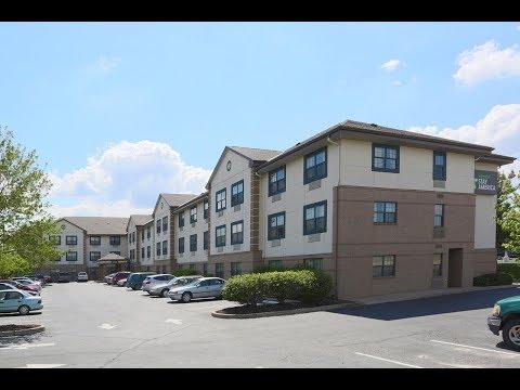 Extended Stay America - Saint Louis - Saint Peters - Saint Peters Hotels, Missouri