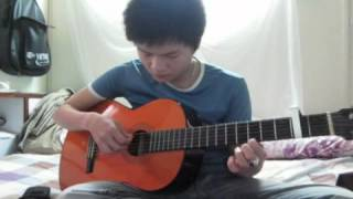 khoảnh khắc ( in the moments )-guitar .mp4