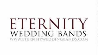A+ BBB rated jewelry Eternity Wedding Bands