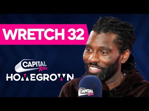 wretch-32-on-his-early-days,-top-boy,-avelino-&-more- -homegrown- -capital-xtra
