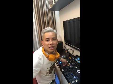 Lê Bảo Bình LiveStream Đánh DJ  ChuotDayNgu