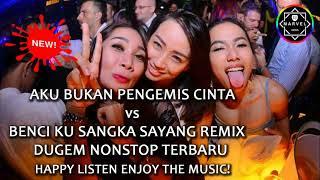 Download Mp3 Dj Aku Bukan Pengemis Cinta  Remix | Dugem Nonstop Terbaru 2019