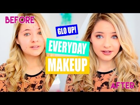 everyday-makeup-routine