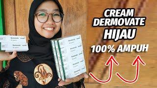 CREAM DERMOVATE Hijau Asli ARAB Review dan Testimoni JUJUR