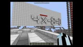 Minecraft Scientific/Graphing calculator - Sin Cos Tan Log Square root thumbnail