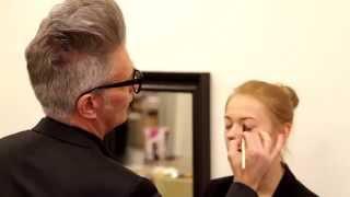 Woman's Day: уроки макияжа Bobbi Brown