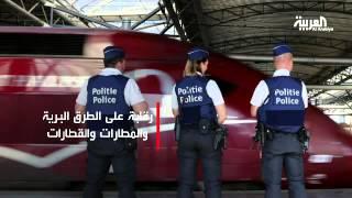 الجيش في شوارع باريس.. وحدود فرنسا مغلقة