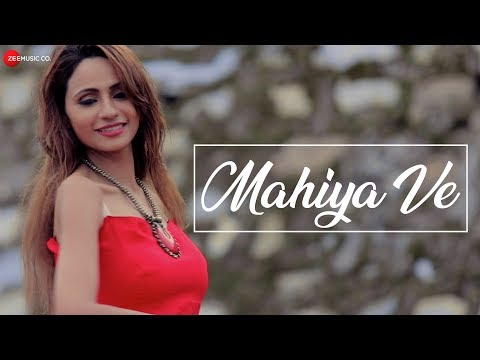 Mahiya Ve - Official Music Video   Dev Negi   Amit Sharad Trivedi   Rimmie Bhatt & Akash Bhargava