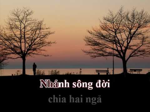 Từ Xa Em (Phạm Anh Dũng, thơ Phạm Ngọc) - Nhã Phương (Karaoke tone Nam)