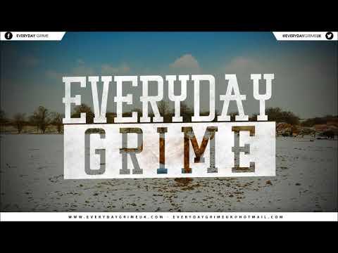 Westy - On My Mind (McBain Remix) [Grime Instrumental]