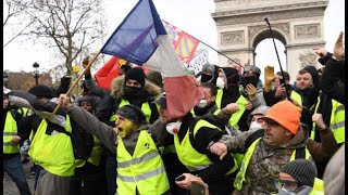 Could Crypto Fuel the Yellow Vest Movement? 👷🏼‍♂️