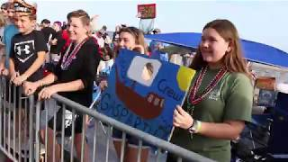2020 Gasparilla Children's Parade