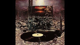 Armageddon - Armageddon (1975) [Full Album] US Heavy Prog Rock (featuring Keith Relf)