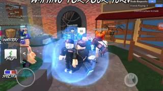 Roblox | MURDERER MYSTERY 2 TIME TO KILL EVERYBODY | Nehal gaming