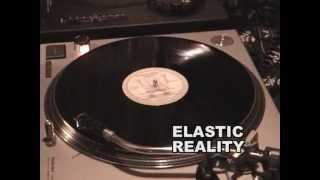 ELASTIC REALITY - CASSA DE X ( deep dish does x ) by carlos pihuala