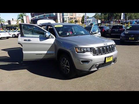 2017 Jeep Grand Cherokee Los Angeles, Woodland Hills, Beverly Hills, Thousand Oaks, Van Nuys , CA 37