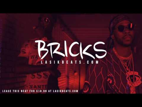 2 Chainz x Young Dolph x Gucci Mane Type Beat - Bricks (Prod. By Lasik Beats)