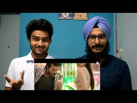 Kung Fu Kumaari REACTION| Ram Charan & Rakul Preet Singh