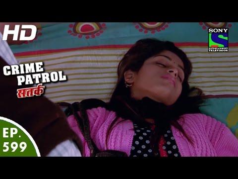 Crime Patrol - क्राइम पेट्रोल सतर्क -Lava Part-II- Episode 599 - 26th  December, 2015