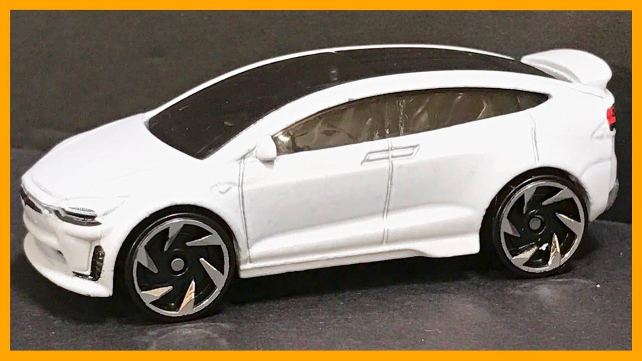tesla model x review top speed test hot wheels youtube. Black Bedroom Furniture Sets. Home Design Ideas
