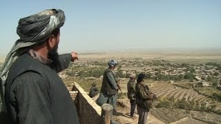 Freed Afghan village reveals key to Taliban 'success'