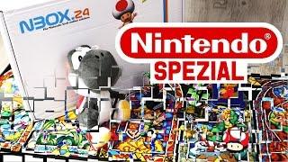 Nbox 24 - Die Nintendo only Lootbox!