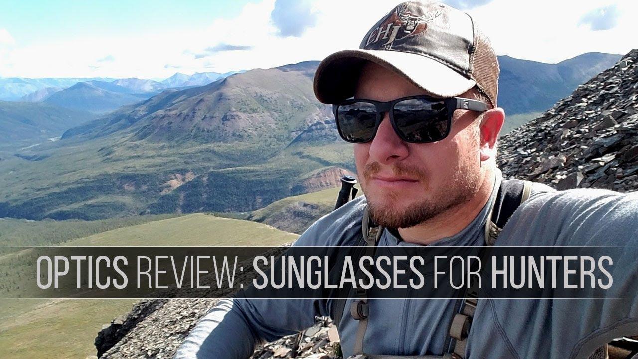4590de7470 Hunting Optics Review  High-Quality Sunglasses by Skeleton Optics ...